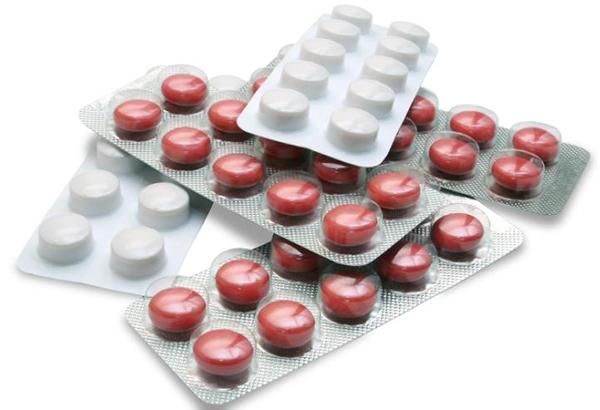 таблетки диклофенак от зубной боли