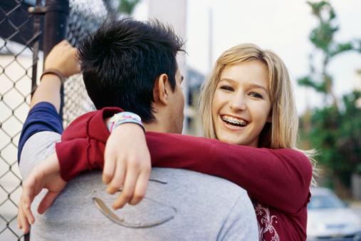 Можно ли целоваться с брекетами