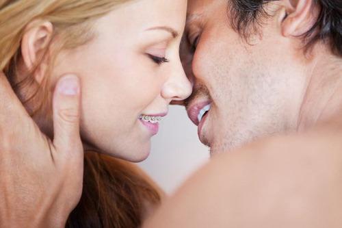 удобно ли целоваться с брекетами